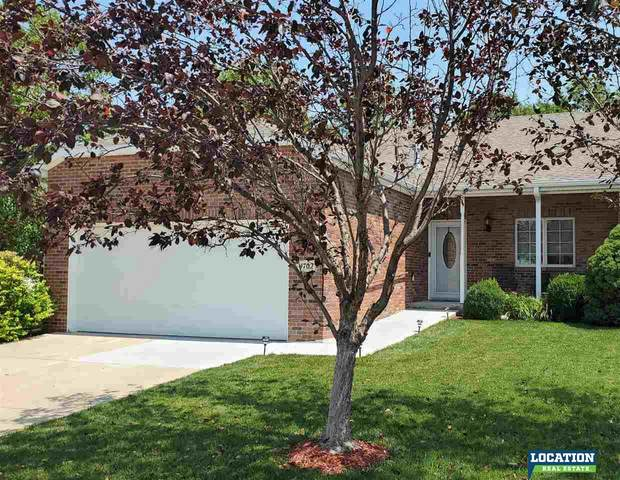 4702 S 85th Court, Lincoln, NE 68526 (MLS #22117307) :: Omaha Real Estate Group