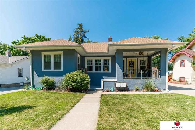 3924 Washington Street, Lincoln, NE 68506 (MLS #22117308) :: Omaha Real Estate Group