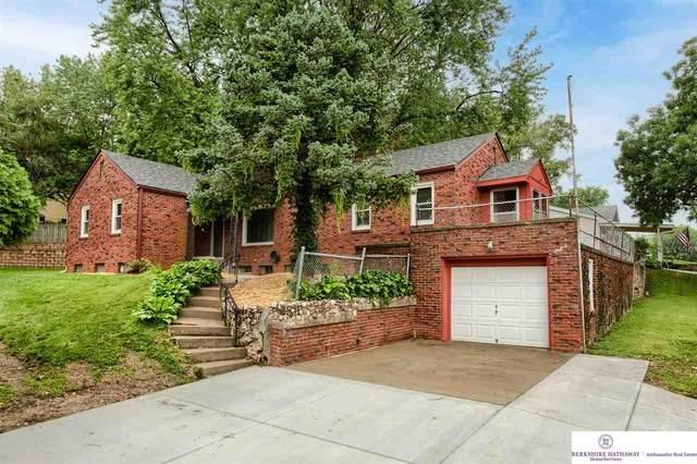 5805 Sprague Street, Omaha, NE 68104 (MLS #22117311) :: Omaha Real Estate Group