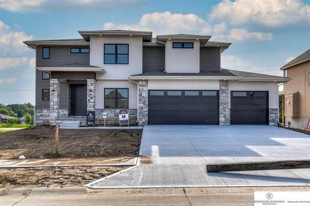 12707 S 73 Street, Papillion, NE 68046 (MLS #22117323) :: Omaha Real Estate Group