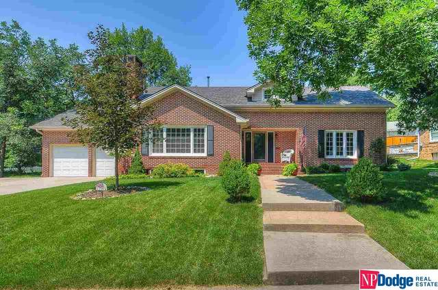 190 Keeline Avenue, Council Bluffs, IA 51503 (MLS #22117325) :: Dodge County Realty Group