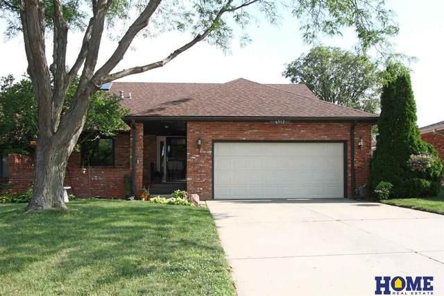 6512 Teton Drive, Lincoln, NE 68510 (MLS #22117352) :: Capital City Realty Group