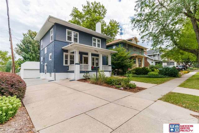 2926 Plymouth Avenue, Lincoln, NE 68502 (MLS #22117356) :: Elevation Real Estate Group at NP Dodge