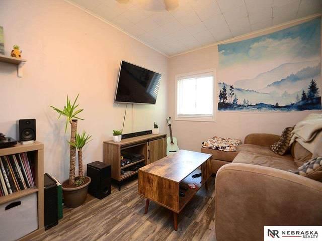 4508 N 63rd Street, Omaha, NE 68104 (MLS #22117358) :: Catalyst Real Estate Group