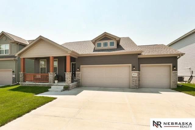 8014 Kilpatrick Parkway, Bennington, NE 68007 (MLS #22117364) :: Catalyst Real Estate Group