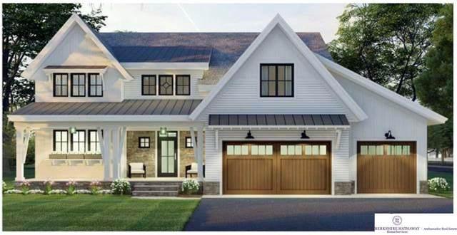7804 N 167th Street, Bennington, NE 68007 (MLS #22117368) :: Catalyst Real Estate Group