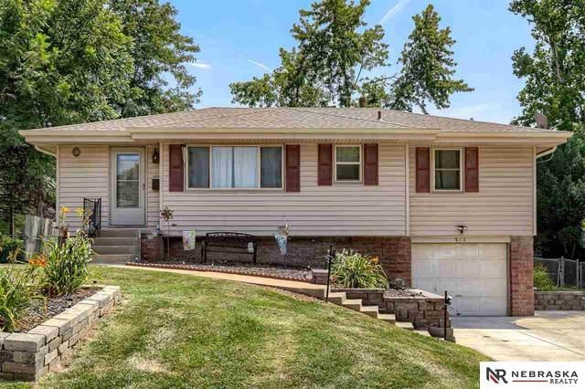 813 N Beadle Street, Papillion, NE 68046 (MLS #22117378) :: Complete Real Estate Group