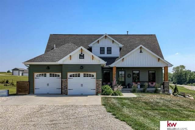 8372 Century Court, Murray, NE 68409 (MLS #22117384) :: Complete Real Estate Group