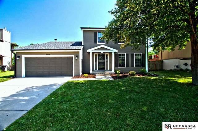 16116 Rolling Ridge Road, Omaha, NE 68135 (MLS #22117392) :: Elevation Real Estate Group at NP Dodge