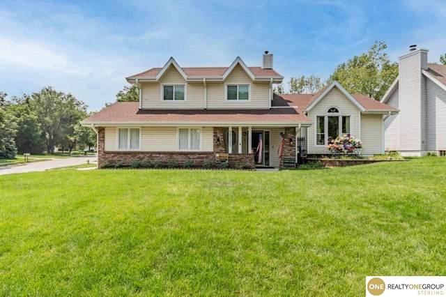 15105 Patterson Drive, Omaha, NE 68137 (MLS #22117393) :: Omaha Real Estate Group