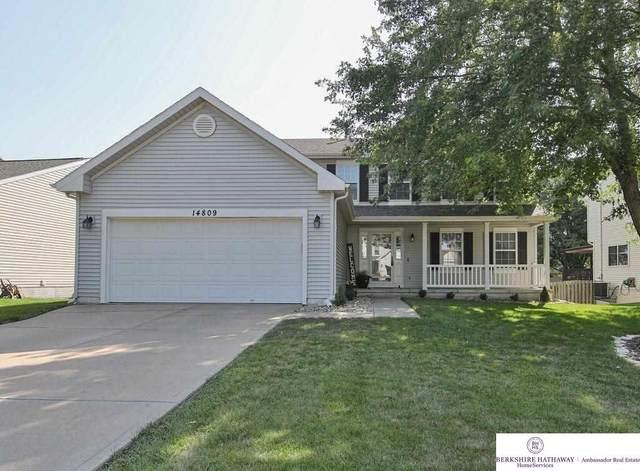 14809 Ruggles Street, Omaha, NE 68116 (MLS #22117400) :: Don Peterson & Associates