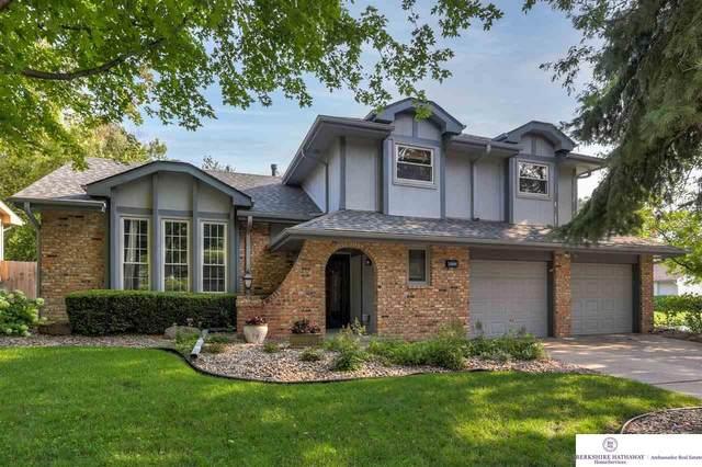 15006 Burt Street, Omaha, NE 68154 (MLS #22117401) :: Dodge County Realty Group