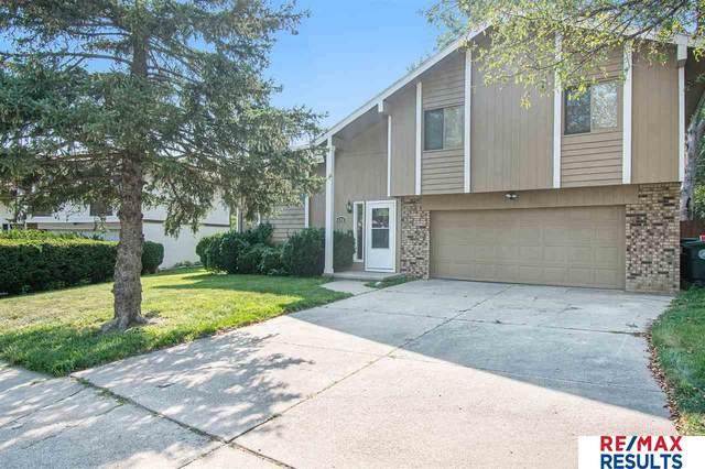 6718 S 108 Terrace, Omaha, NE 68137 (MLS #22117405) :: Omaha Real Estate Group