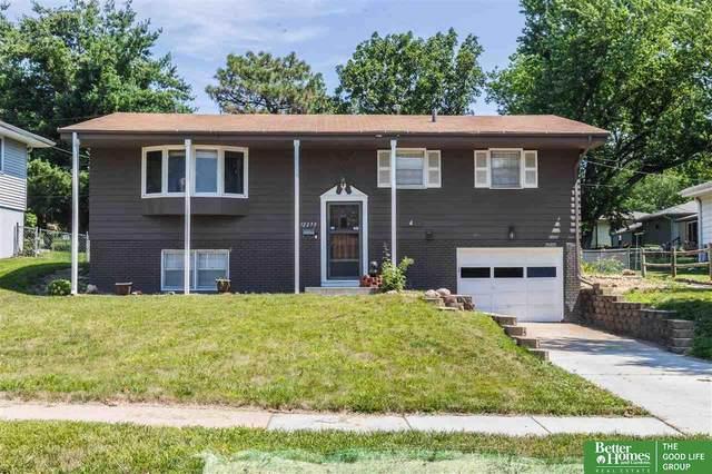 12275 Signal Drive, Omaha, NE 68137 (MLS #22117410) :: Omaha Real Estate Group
