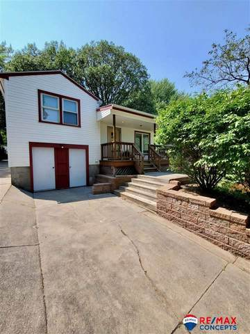 225 S 46th Street, Lincoln, NE 68516 (MLS #22117411) :: Capital City Realty Group