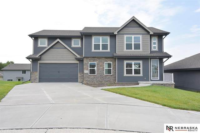 2013 Gindy Circle, Bellevue, NE 68147 (MLS #22117429) :: Capital City Realty Group