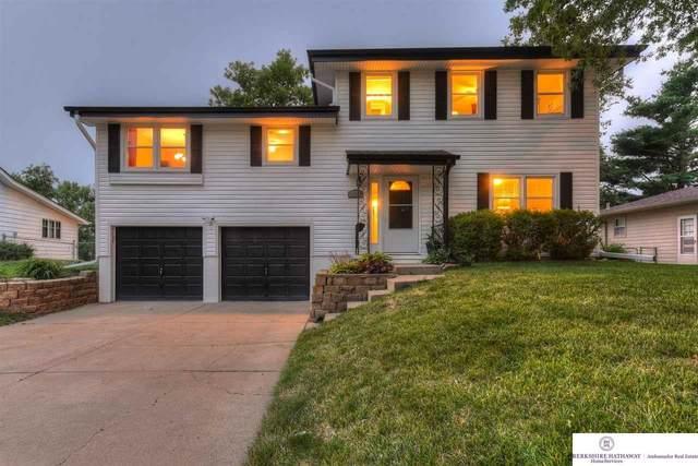 11327 Arbor Street, Omaha, NE 68144 (MLS #22117436) :: Omaha Real Estate Group