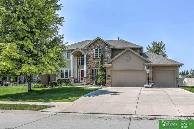 16415 Craig Avenue, Bennington, NE 68007 (MLS #22117445) :: Dodge County Realty Group