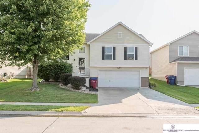 8213 N 154 Avenue, Bennington, NE 68007 (MLS #22117472) :: Dodge County Realty Group