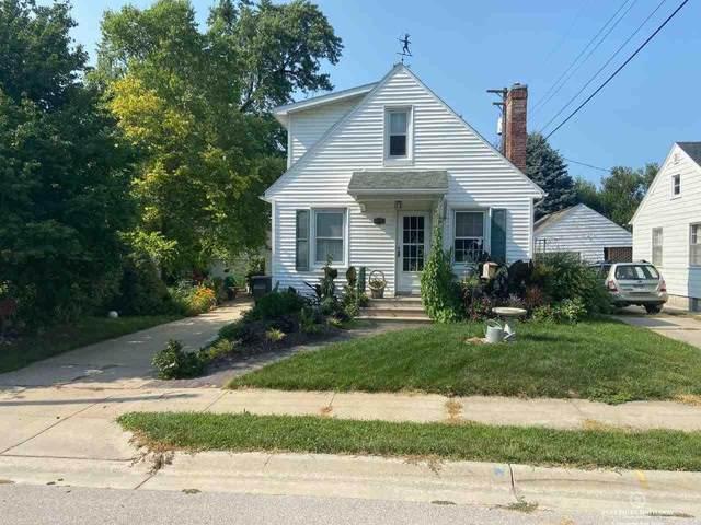 3036 Franklin Street, Lincoln, NE 68502 (MLS #22117478) :: Lincoln Select Real Estate Group