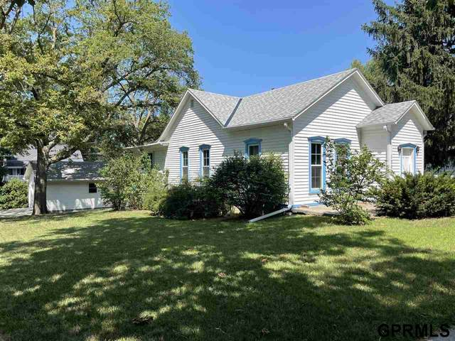 1007 Forest Avenue, Crete, NE 68333 (MLS #22117481) :: Lighthouse Realty Group