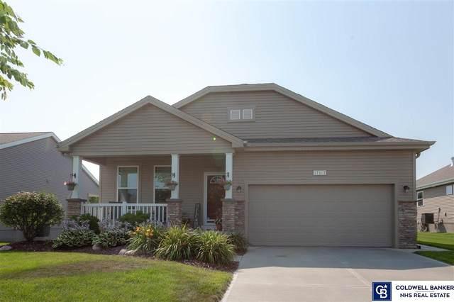 17107 Chutney Drive, Omaha, NE 68136 (MLS #22117489) :: Dodge County Realty Group