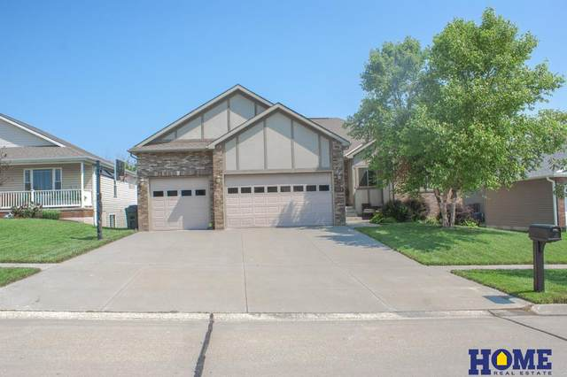8810 Colby Street, Lincoln, NE 68505 (MLS #22117495) :: Capital City Realty Group