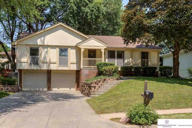 13584 Stanford Street, Omaha, NE 68144 (MLS #22117511) :: Dodge County Realty Group