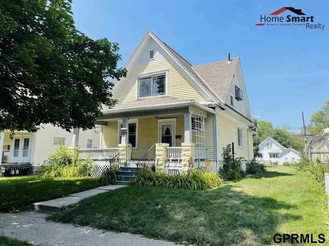 1214 Garfield Street, Lincoln, NE 68502 (MLS #22117514) :: Omaha Real Estate Group