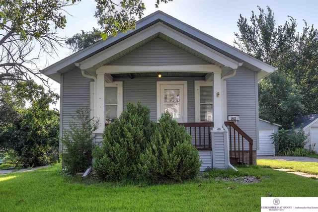 1803 N 48 Avenue, Omaha, NE 68104 (MLS #22117517) :: Dodge County Realty Group