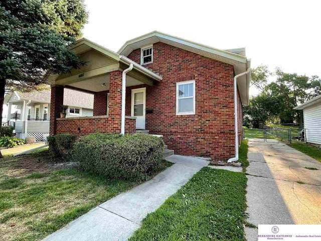 6007 S 39 Street, Omaha, NE 68107 (MLS #22117523) :: Capital City Realty Group