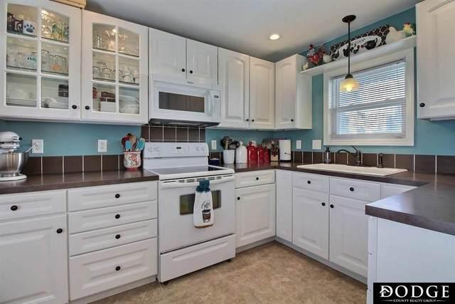 2325 Seaton Street, Fremont, NE 68025 (MLS #22117528) :: Capital City Realty Group