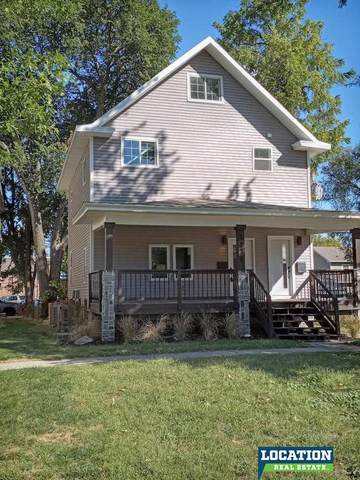 1836 H Street, Lincoln, NE 68508 (MLS #22117533) :: Lincoln Select Real Estate Group