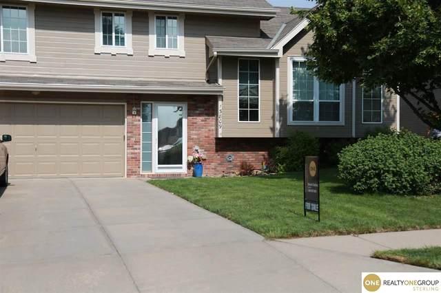 13809 Springview Drive, Papillion, NE 68133 (MLS #22117536) :: Dodge County Realty Group