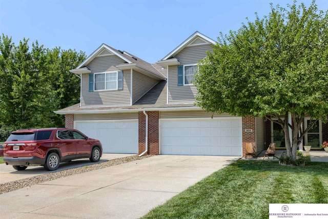 1604 N 175 Plaza, Omaha, NE 68118 (MLS #22117538) :: Capital City Realty Group