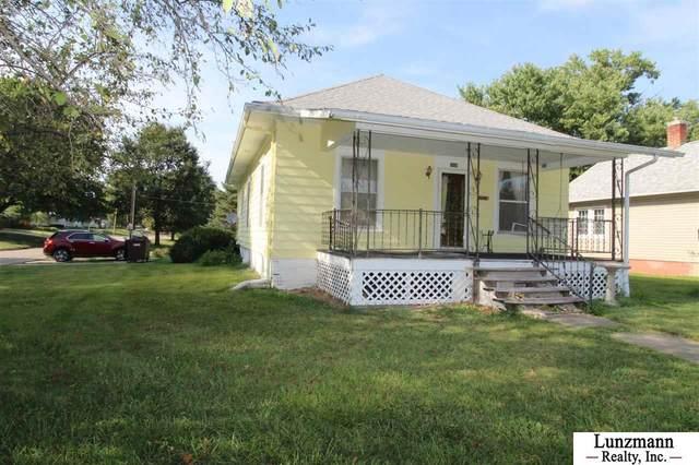 1520 Central Avenue, Auburn, NE 68305 (MLS #22117539) :: Capital City Realty Group