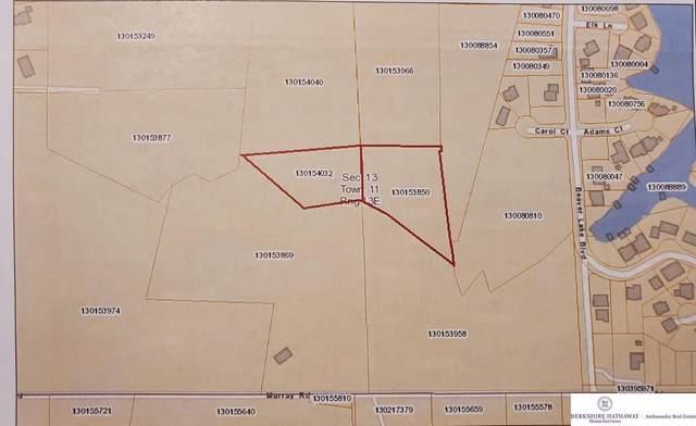 123 Tbd Street, Murray, NE 68409 (MLS #22117543) :: Complete Real Estate Group