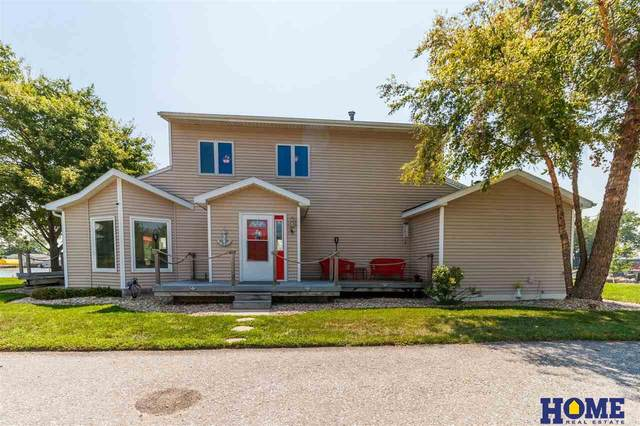 2419 West Shore Drive, Union, NE 68455 (MLS #22117554) :: Elevation Real Estate Group at NP Dodge