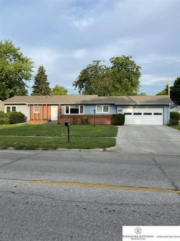 1535 N Lincoln Avenue, Fremont, NE 68025 (MLS #22117559) :: Elevation Real Estate Group at NP Dodge