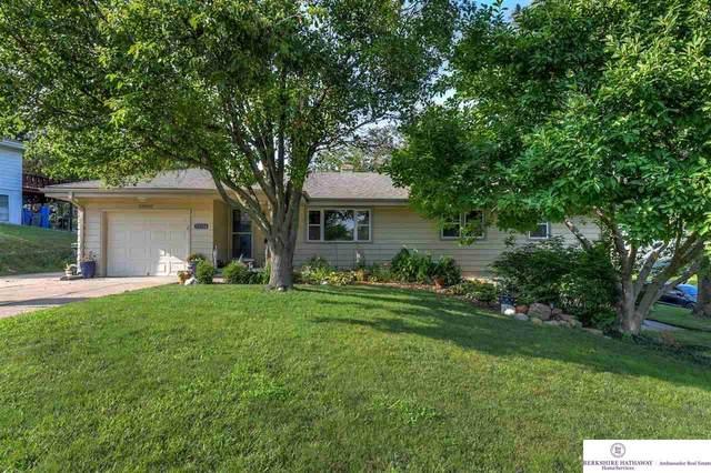 20550 Flavin Street, Omaha, NE 68022 (MLS #22117561) :: Elevation Real Estate Group at NP Dodge