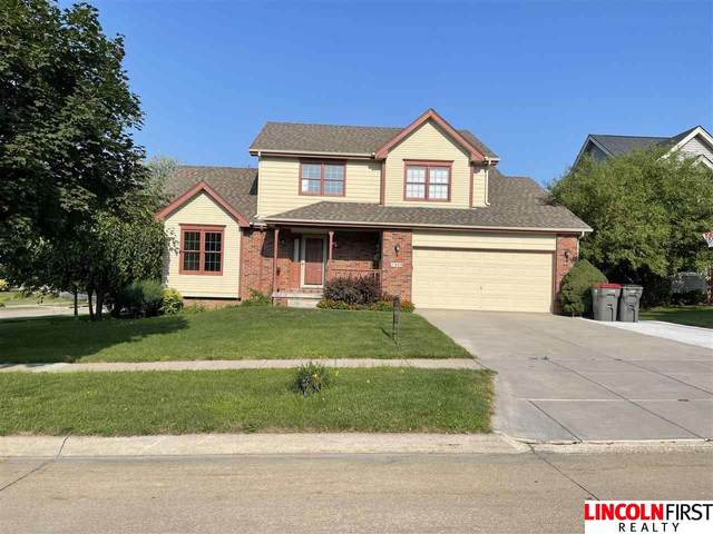 7300 Canyon Road, Lincoln, NE 68516 (MLS #22117562) :: The Briley Team