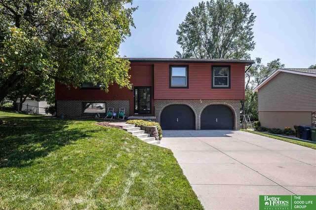 4981 Glasgow Avenue, Omaha, NE 68157 (MLS #22117565) :: Omaha Real Estate Group