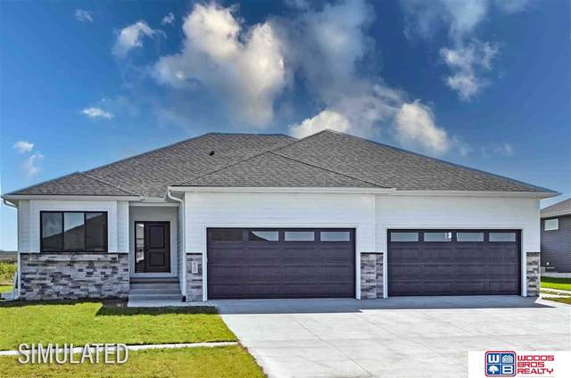 9501 Brienna Drive, Lincoln, NE 68516 (MLS #22117566) :: Lincoln Select Real Estate Group