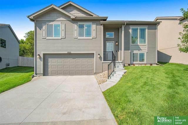 14565 Wyoming Street, Bennington, NE 68007 (MLS #22117568) :: Catalyst Real Estate Group
