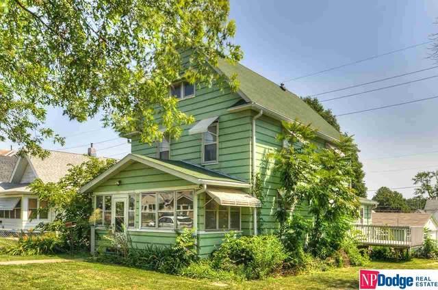 4427 S 21 Street, Omaha, NE 68107 (MLS #22117569) :: Elevation Real Estate Group at NP Dodge