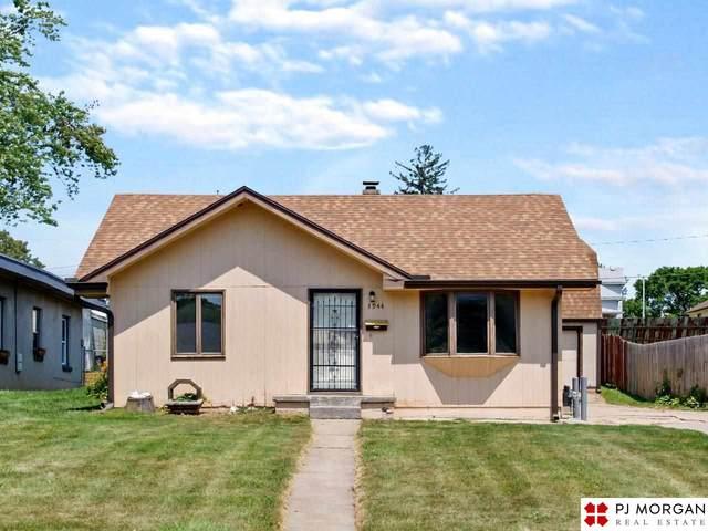 3944 Y Street, Omaha, NE 68107 (MLS #22117573) :: Omaha Real Estate Group