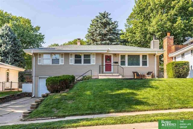 7506 Valley Street, Omaha, NE 68124 (MLS #22117575) :: Omaha Real Estate Group