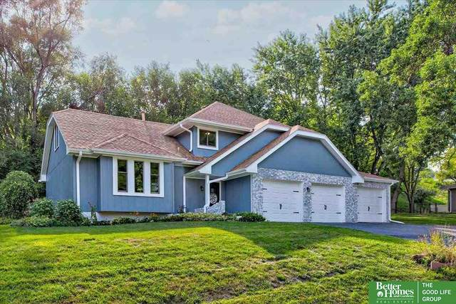106 Knollwood Drive, Council Bluffs, IA 51503 (MLS #22117577) :: Lighthouse Realty Group