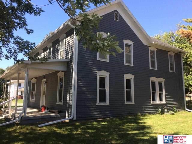 101 E 5th Street, Stromsburg, NE 68666 (MLS #22117591) :: Elevation Real Estate Group at NP Dodge