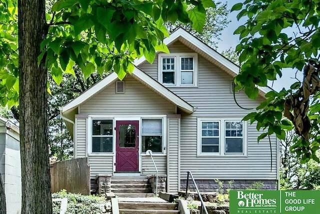 3141 S 18th Street, Omaha, NE 68108 (MLS #22117598) :: Elevation Real Estate Group at NP Dodge